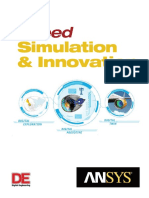 Speed Assistnt ANSYS