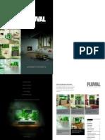 Fluval Designer Aquariums