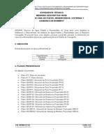 CIRA - Estructuras Proyectadas