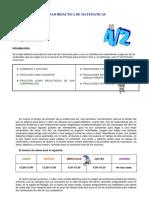 Unidad Didáctica de matemáticas. CURSO.docx