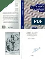 E.H. Gombrich-Arte e Ilusión.