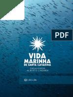 A Vida Marinha de Santa Catarina