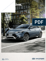 Hyundai Ft i20active