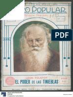 EL PODER DE LAS TINIEBLAS, TOLSTOI.pdf