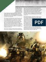 Wh40k - DeathWatch - Codex 7E 10