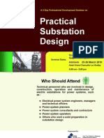 Practical Substation Design