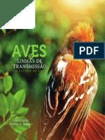 Aves e Linhas de Transmissão - Um Estudo de Caso