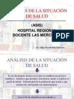 Analisis de La Situacion de Salud (Asis)