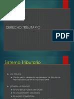 Derecho Tributario Clase 29-03