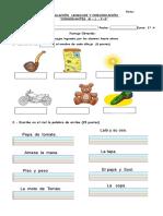 96612749 Evaluacion Consonantes m y l s p Primero b (1)