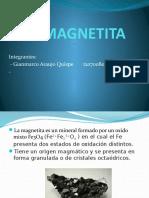 La Magnetita