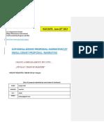 Stolac2_ Feedback_ Proposal Narrative_2016-17 - Izmjenjena Verzija (Do Str.4)