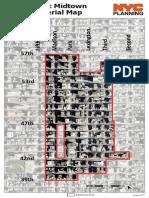East Midtown Rezoning District