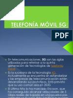 Telefonica Movil 5g