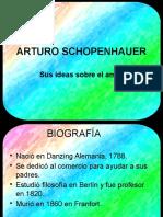 Arturo Schopenhauer