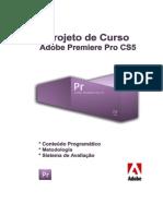 Projeto Curso Adobe Premiere CS5