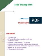 Capitulo IV Transporte Fluvial 2017