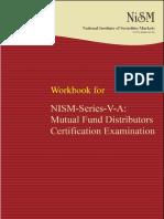 From 16-Nov-2015 Onwards - NISM-Series-V-A- Mutual Fund Distributors Workbook-Sep 2015
