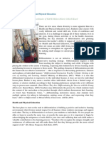 differentiationinhealthandphysicaleducation