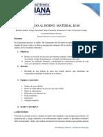 REVENIDO Ciencias de Materiales