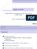 Presentacion Algebra Boole123