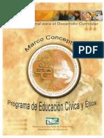 Educacion Civica y Etica