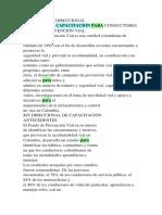 Proyecto Kit Direccional
