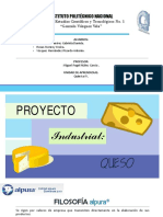 Proyecto Industrial