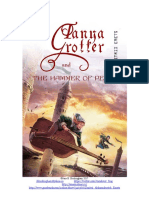Tanya Grotter and the Hammer of Perun