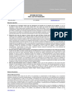 Sector Financiero Macroeconomia Monografia