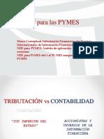 4433 Pm Niif Para Pymes