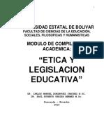Mod. Etica. Legisl.educativa(2)