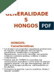Gen Hongos