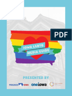 Iowa LGBTQ Media Guide 2017