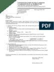 Surat Undangan UAS Smk