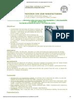 Mejora de Procesos Con Lean Manufacturing