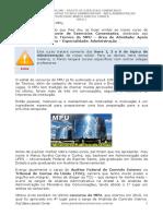 PACOTE DE EXERCÍCIOS COMENTADOS  ADMINISTRAÇÃO PÚBLICA.pdf