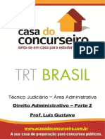 Lei 8666 - Luís Gustavo