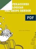 LAS OPERACIONES PSICOLÓGICAS DEL GRUPO RENDON EN COLOMBIA Y SU PROYECCIÓN PARA VENEZUELA