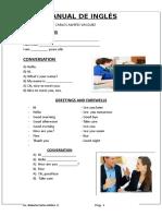 Manual de Ingles 1