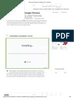 10 Formas de Reparar o Google Chrome - WikiHow