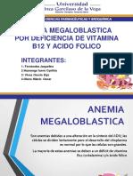 Expo b12 y Ac Folico