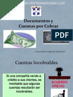 Cuentas Por CobrarB2