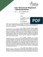 941669 - Reconstituir Comite Especial Permanente 2015 de Gerencia Regional de Desarrollo Social
