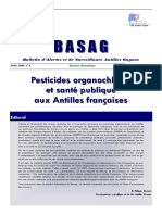 26 Pesticides Organochlores Sante Publique Antilles