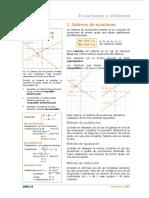 Teorico Sistemas de Ecuaciones