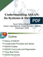 ASEAN Structuresmechanisms Yuyun 10-03-04