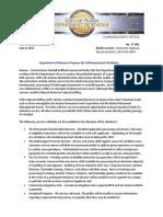 17-003 Department of Revenue Govt Shutdown