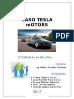 Caso Tesla