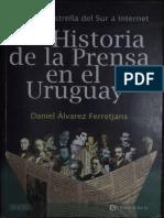 Alvarez - Historia de La Prensa en Uruguay